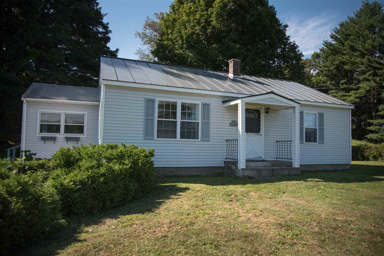 Village of Wilder in Town of Hartford VT Home for sale $List Price is $199,900