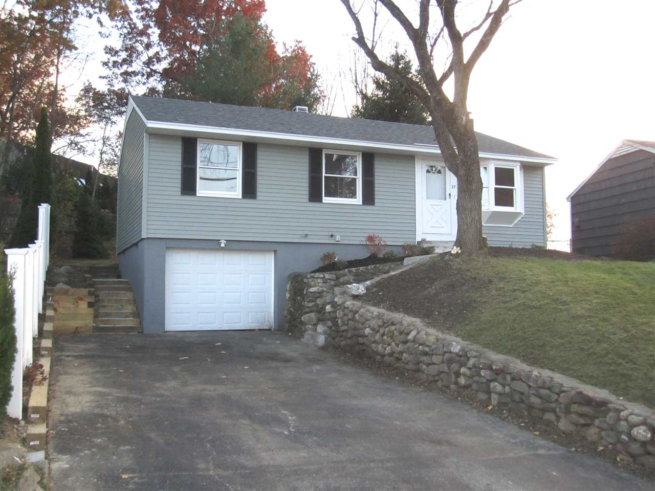 MANCHESTER NH Home for sale $$224,900 | $220 per sq.ft.