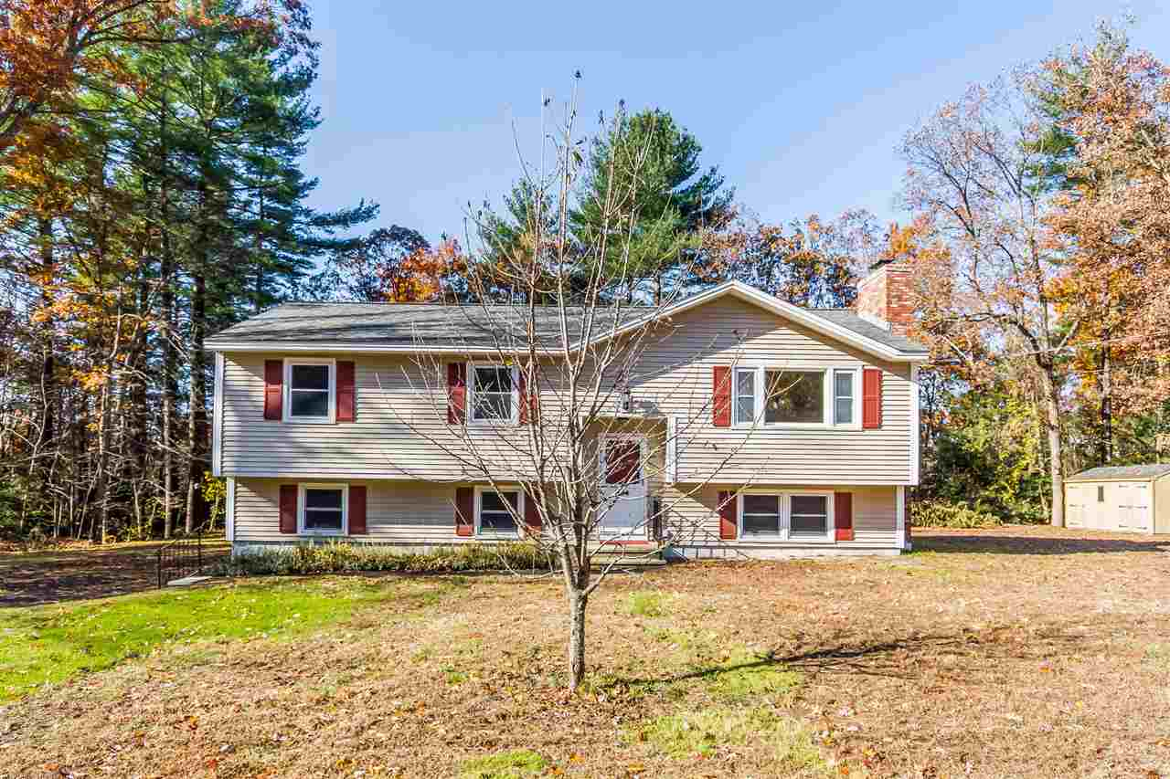 Litchfield NHHome for sale $List Price is $275,000