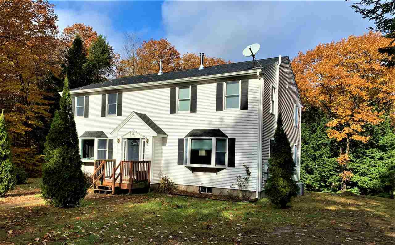 Lyndeborough NHCondo for sale $List Price is $199,000
