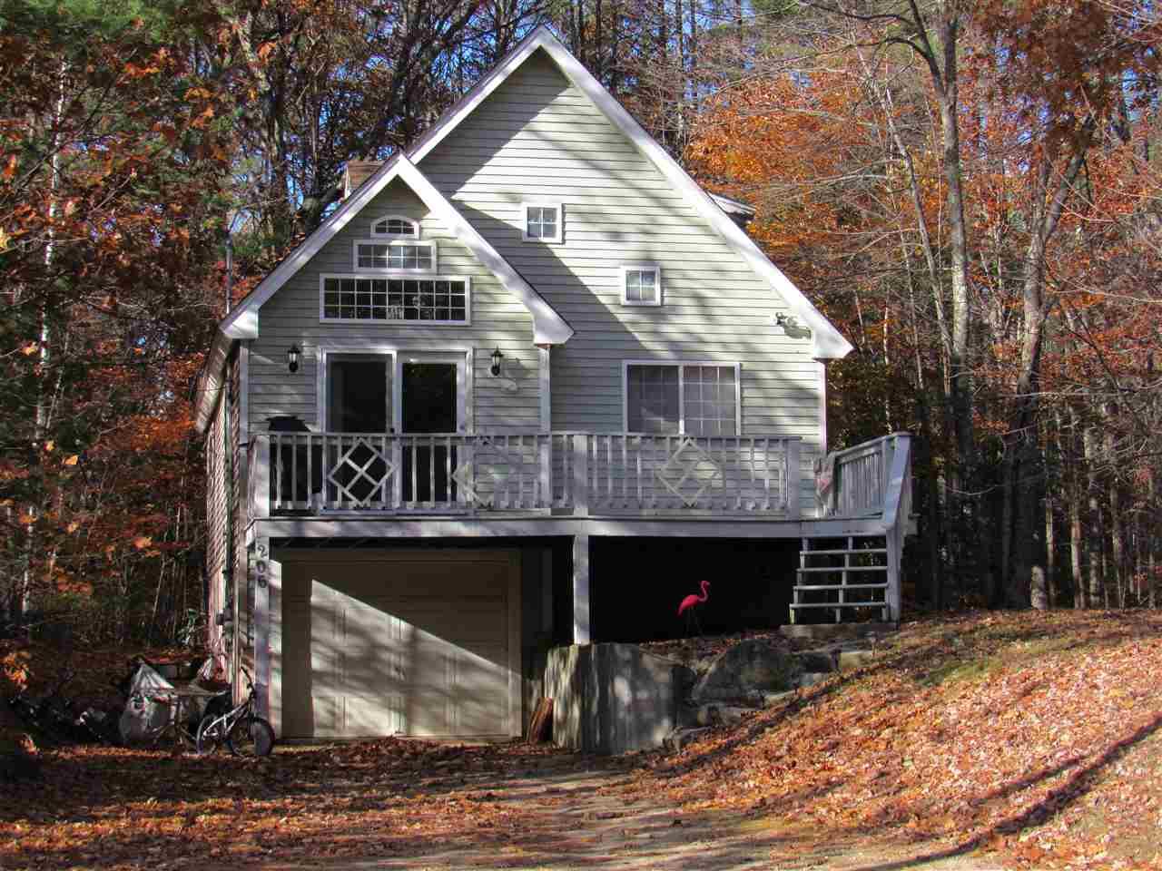 Moultonborough NHHome for sale $$249,900 $224 per sq.ft.