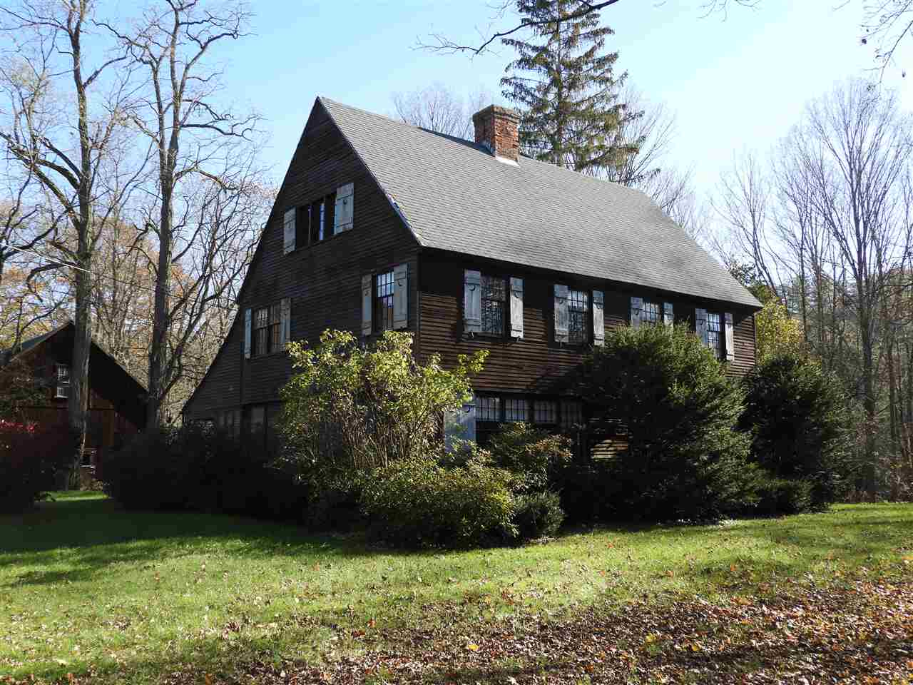 MLS 4727144: 136 Upper Walpole Road, Walpole NH