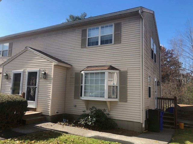 GOFFSTOWN NHTownhouse for rent $Townhouse For Lease: $1,600 with Lease Term
