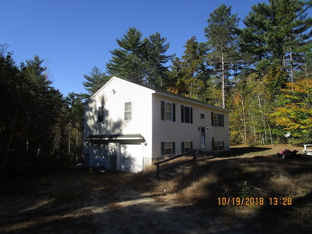 Wakefield NH Home for sale $$100,000 $87 per sq.ft.