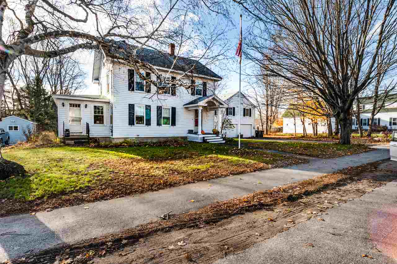 Pembroke NH Home for sale $List Price is $254,900