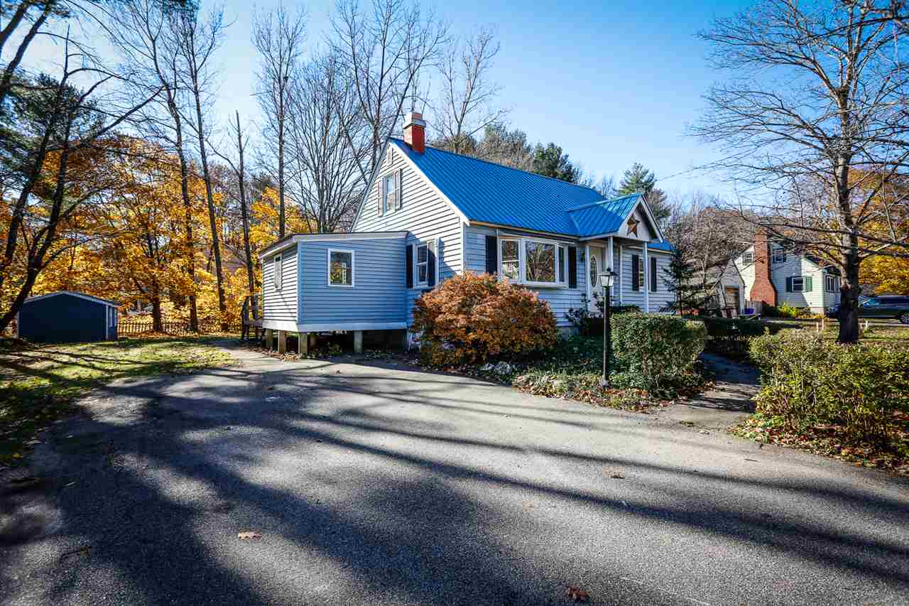 Photo of 5 Dixon Avenue Newfields NH 03856