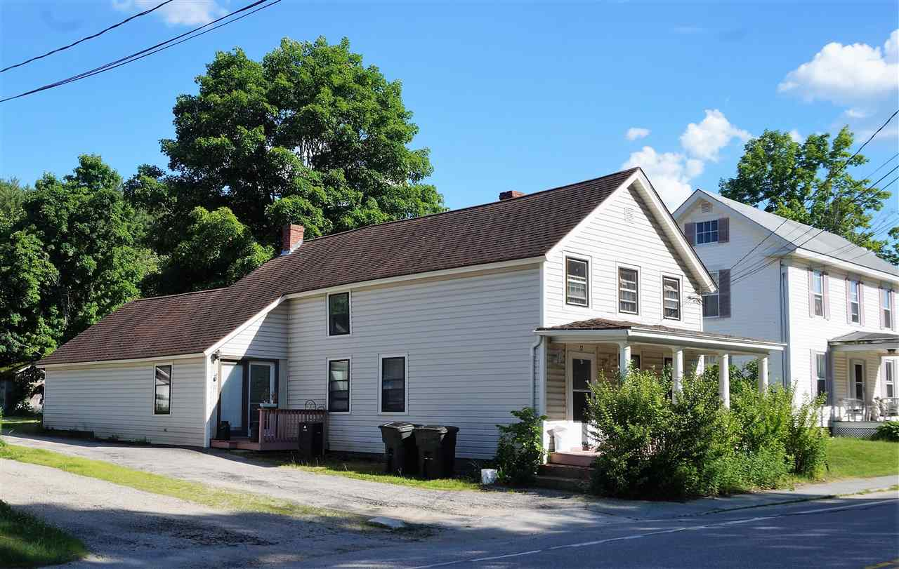 New Boston NHMulti Family for sale $List Price is $225,000