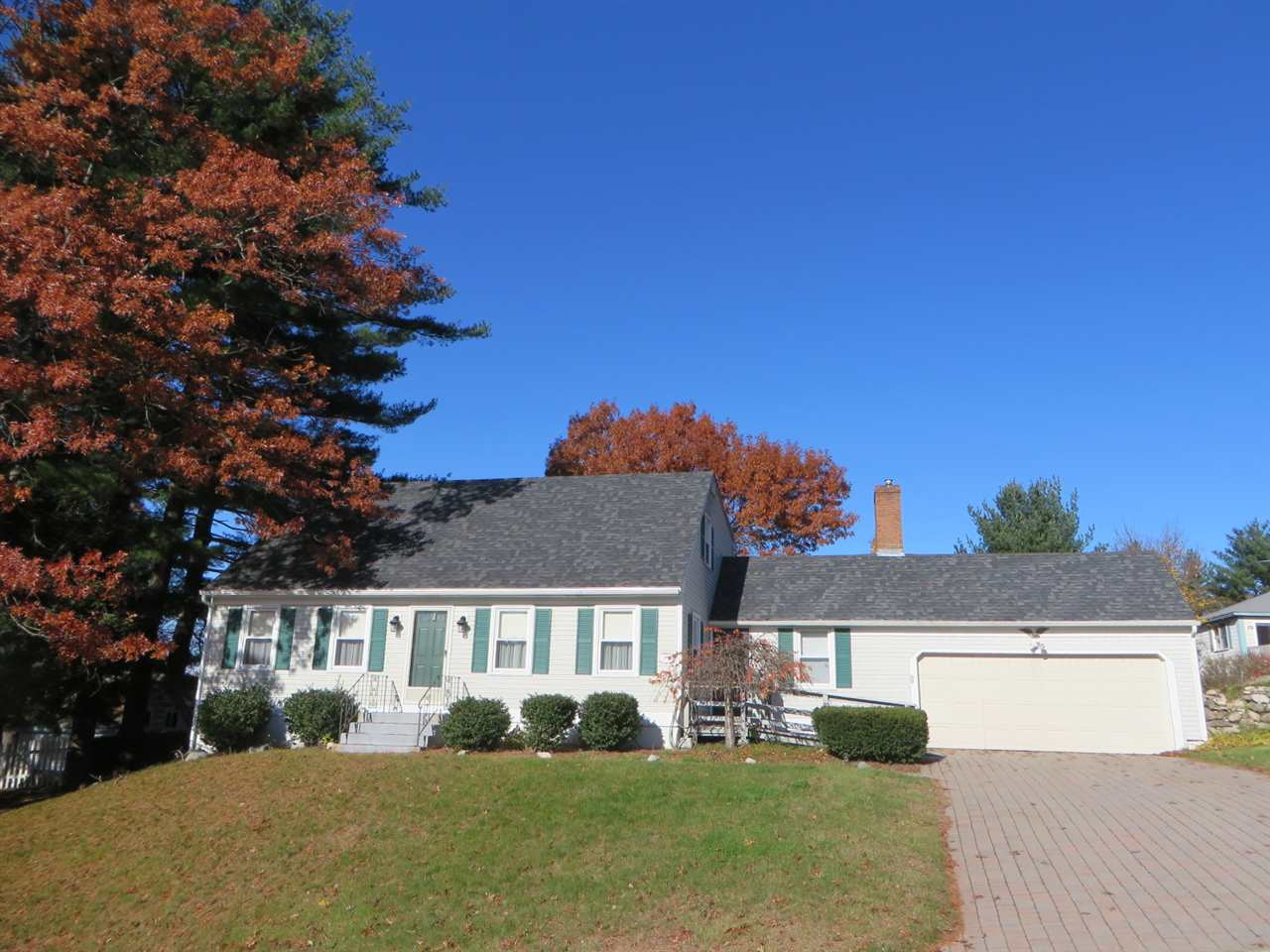 Manchester New Hampshire Homes For Sale Page 5