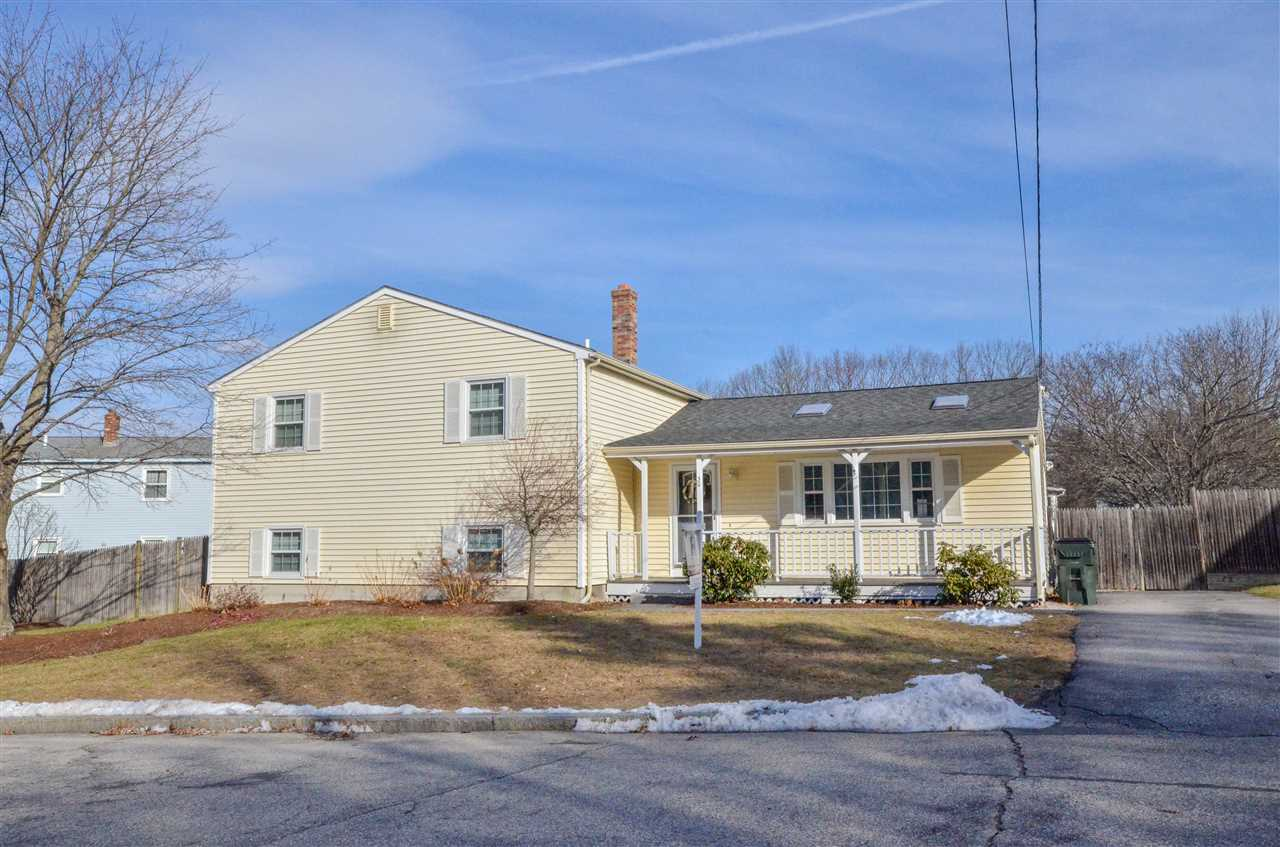 MANCHESTER NHHome for sale $$315,000   $229 per sq.ft.