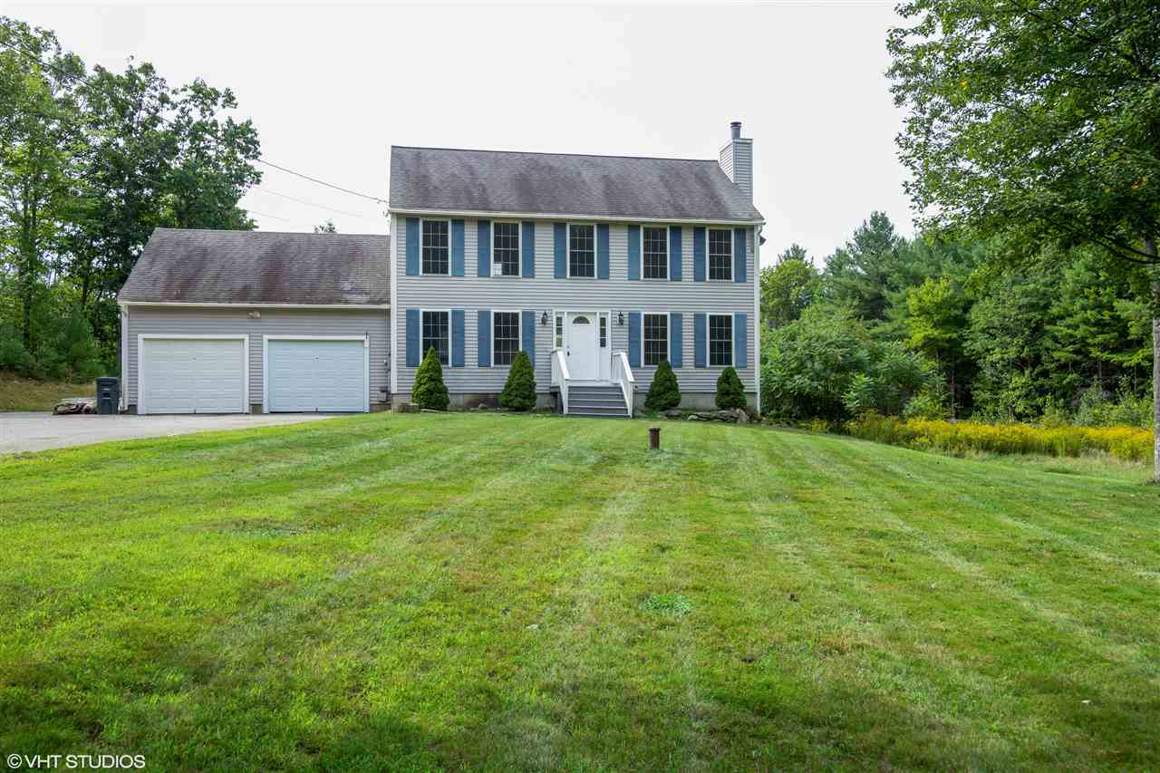 Photo of 244 Middle Road Deerfield NH 03037