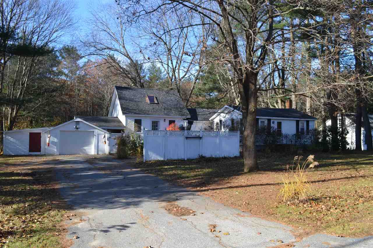 BOSCAWEN NH Home for sale $$189,900 | $131 per sq.ft.