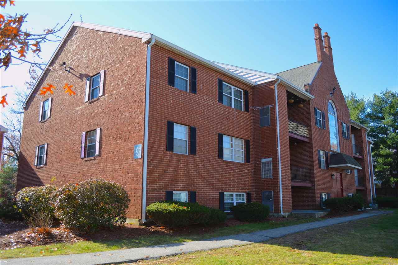 Nashua NHCondo for sale $List Price is $147,000
