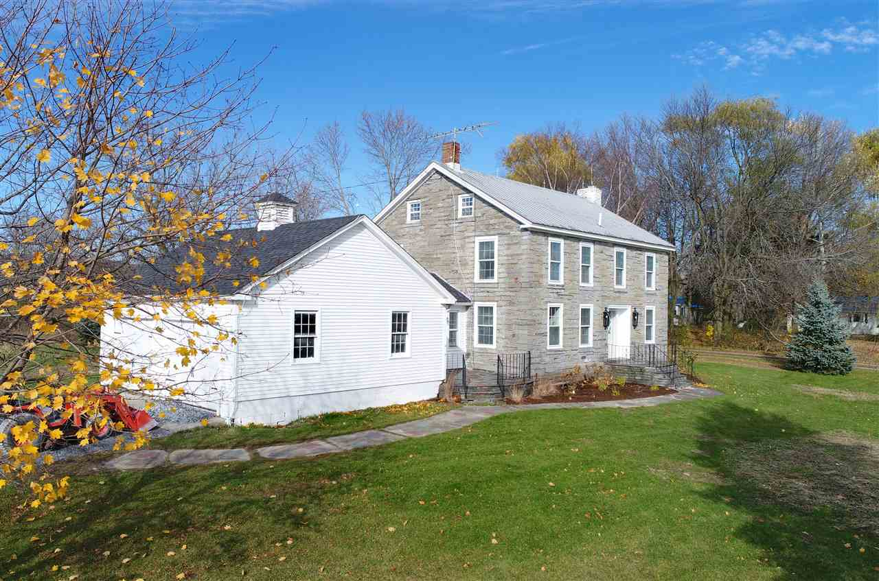 Addison VTHorse Farm | Property