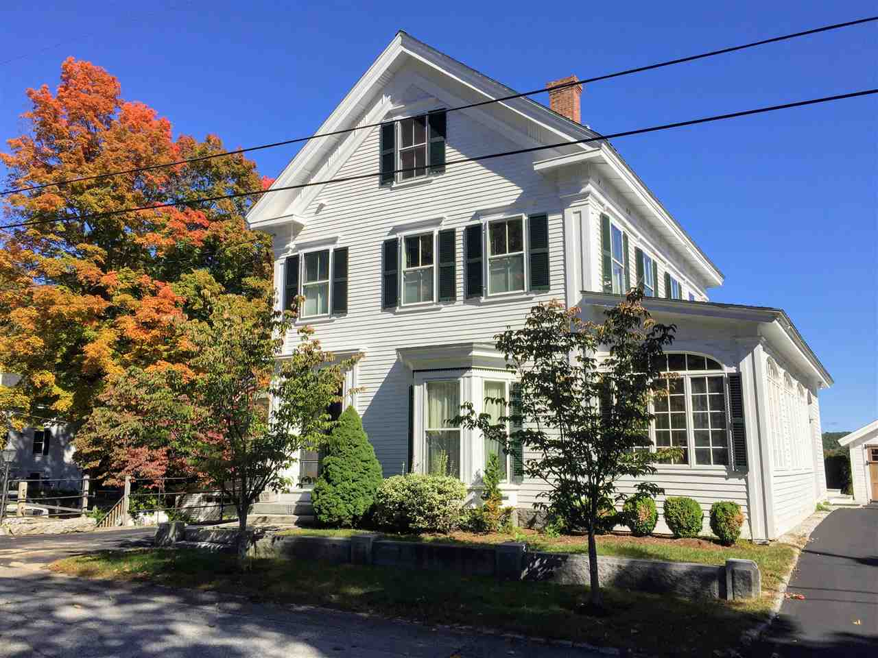 Homes For Rent | Maxfield Real Estate | New Hampshire