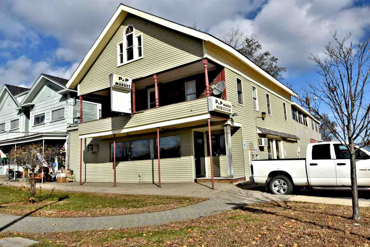 LACONIA NHCommercial Property for sale $$309,900 | $0 per sq.ft.
