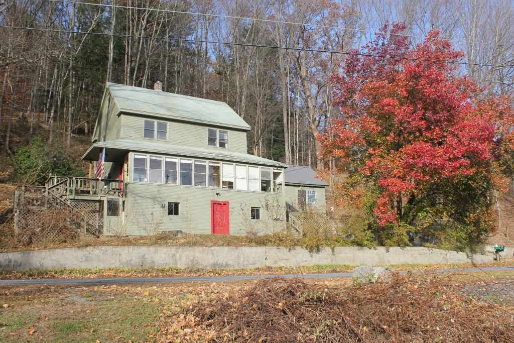 Springfield VT Home for sale $List Price is $106,000