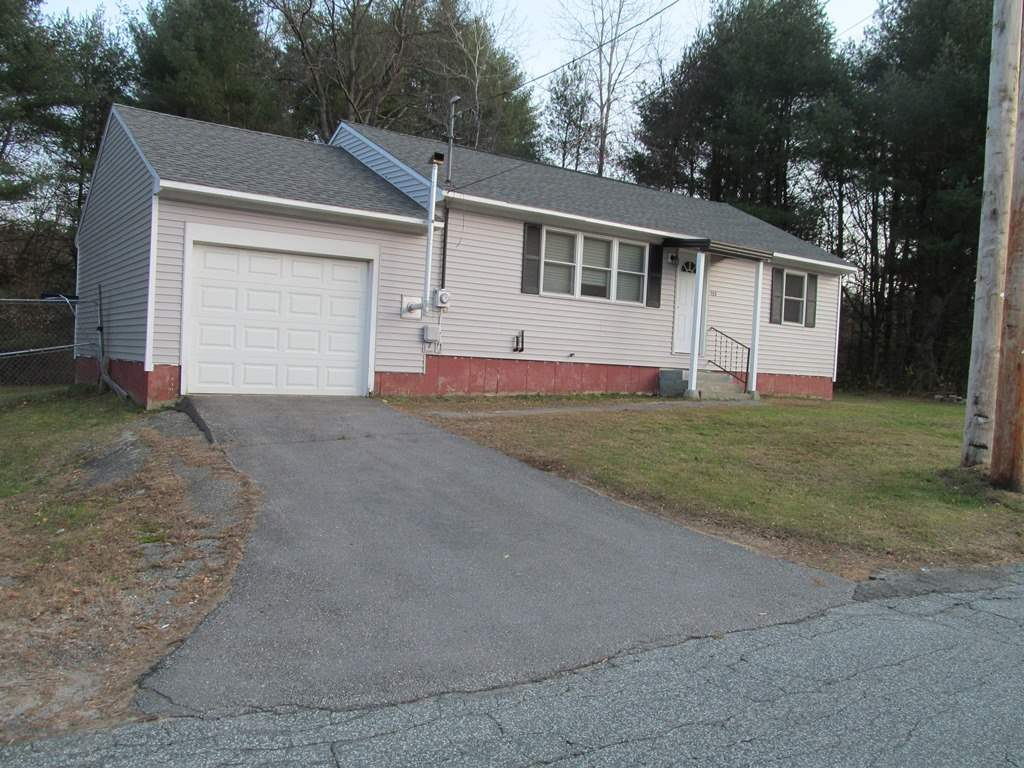 image of Claremont NH 2 Bedrooms  1 Bath Home