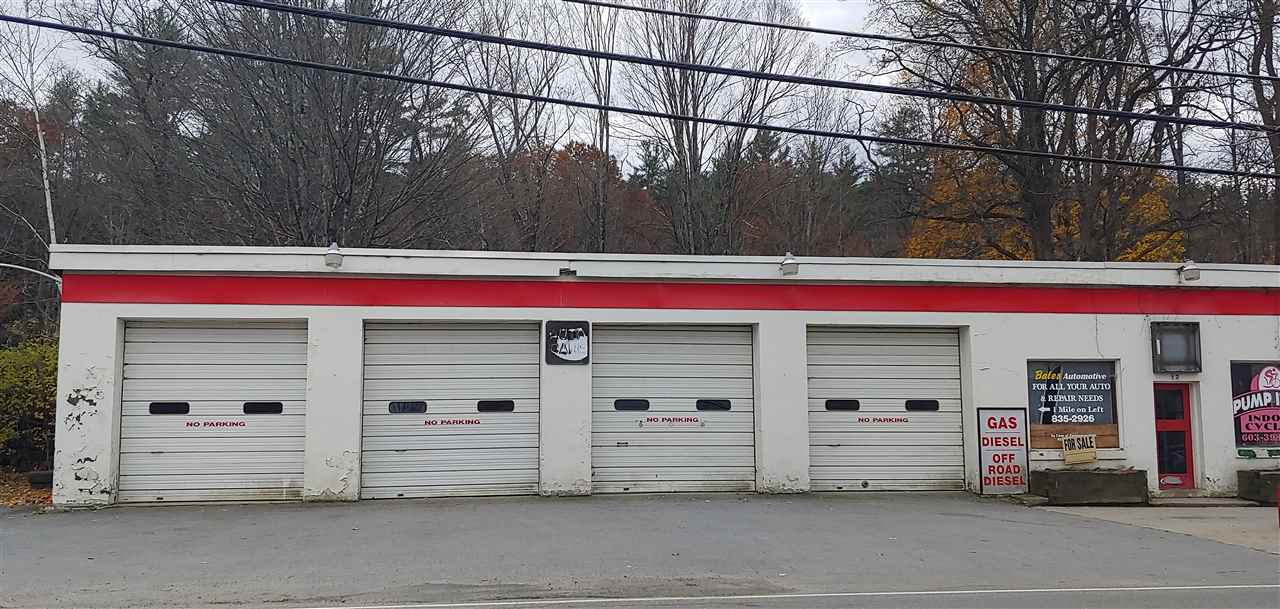 ALSTEAD NH Commercial Property for sale $$224,000 | $82 per sq.ft.