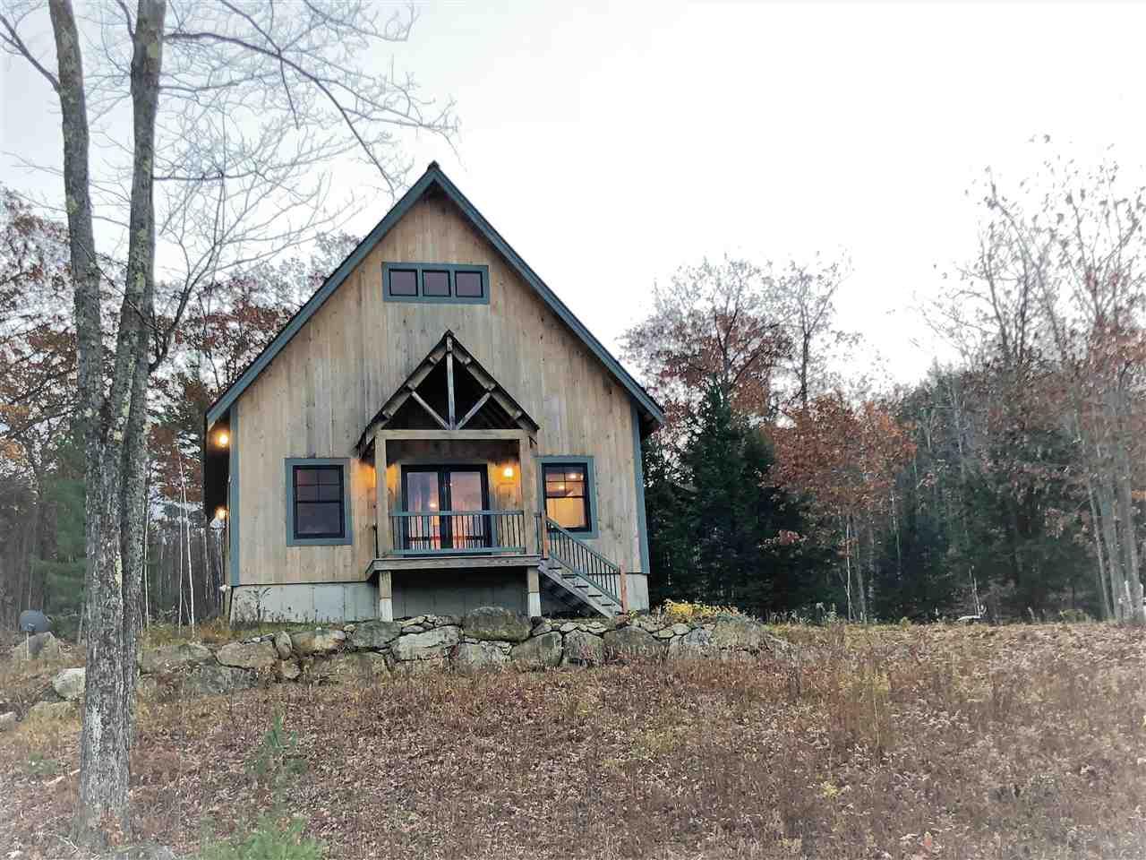 NEWBURY NHHome for sale $$499,000 | $383 per sq.ft.