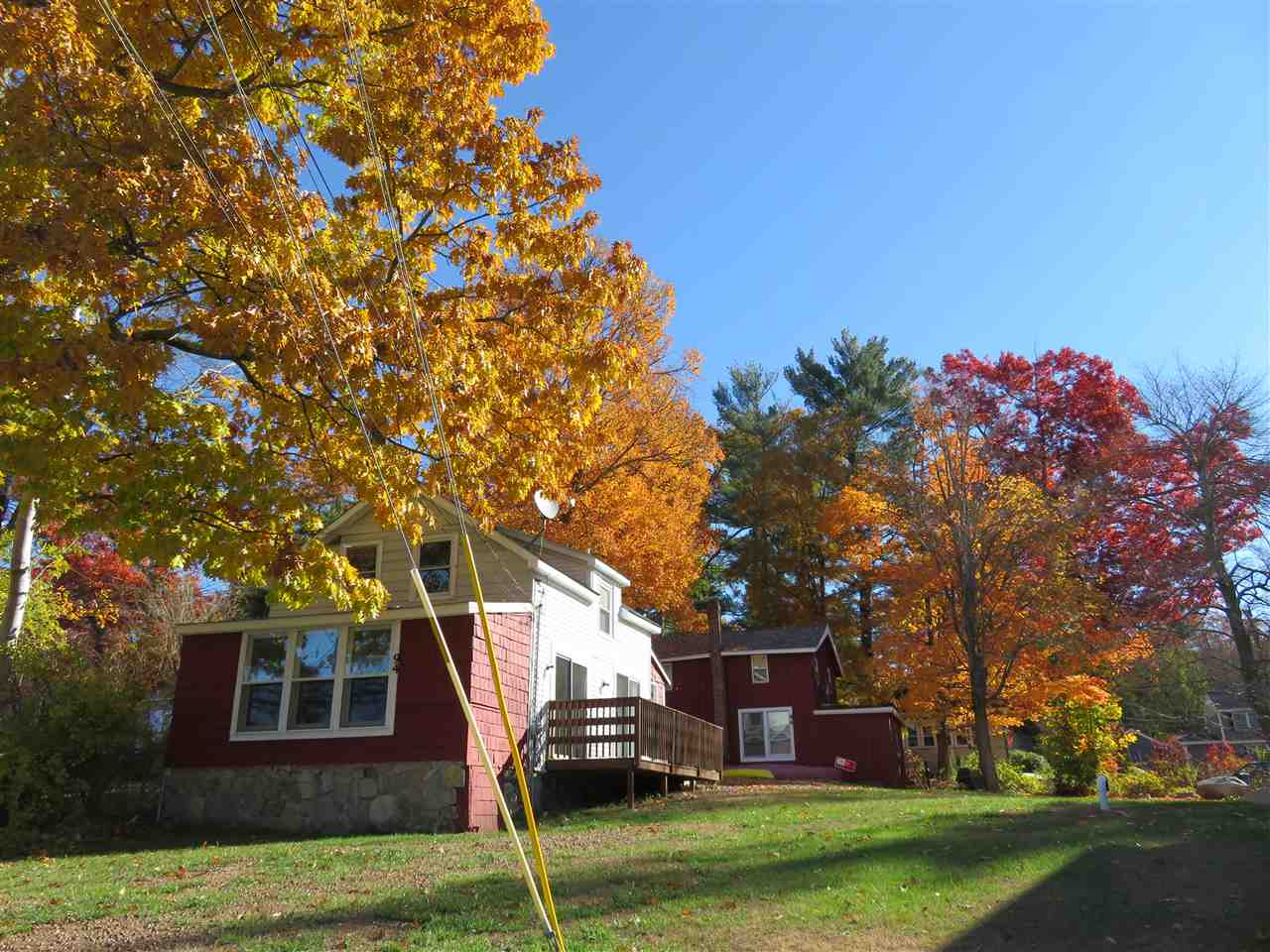 Salem NH Multi Family for sale $List Price is $289,900