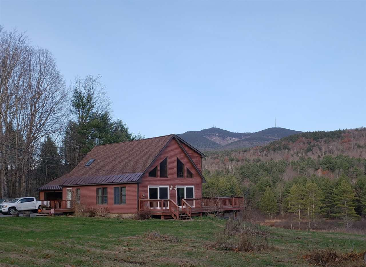 Weathersfield VT Home for sale $List Price is $239,900