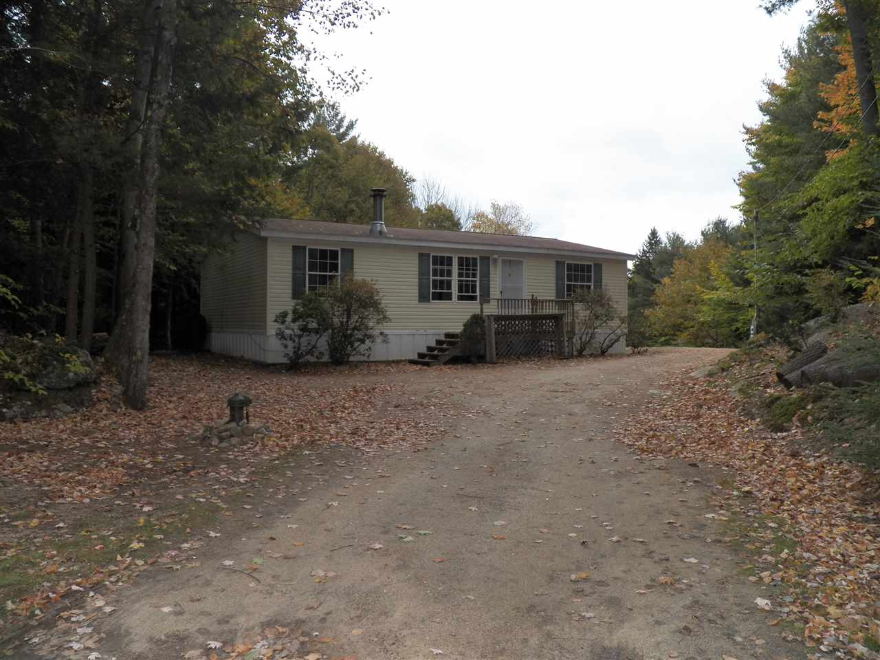 Deerfield NHMobile-Manufacured Home for sale $List Price is $194,900