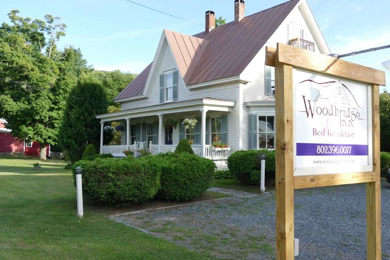 Woodstock VT Home for sale $List Price is $475,000