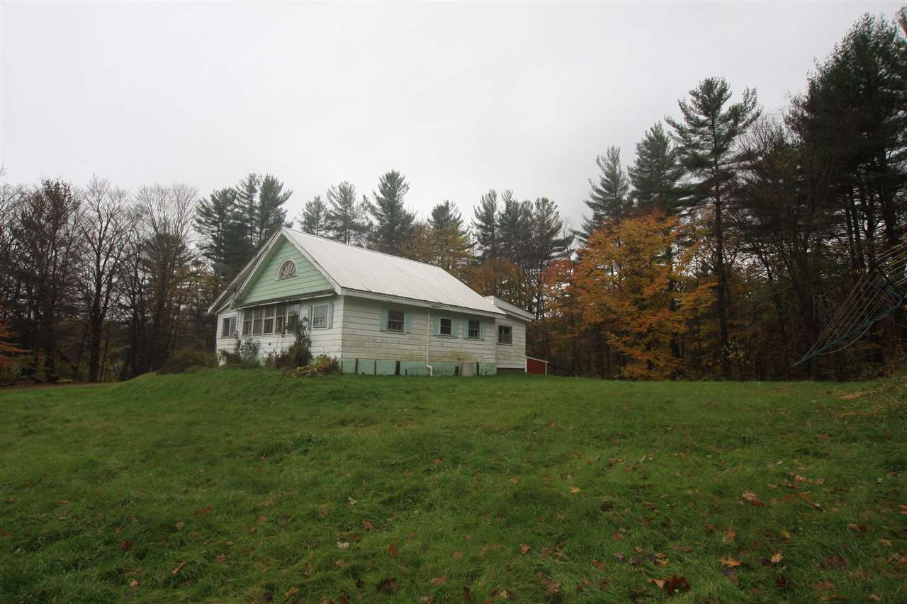 Weathersfield VT Home for sale $65,000