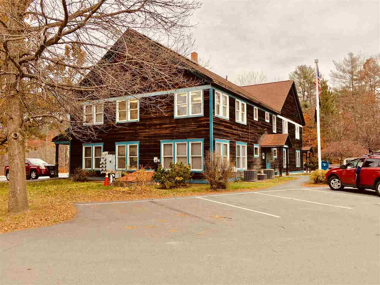 Village of Perkinsville in Town of Weathersfield VT Commercial Property for sale $List Price is $429,900