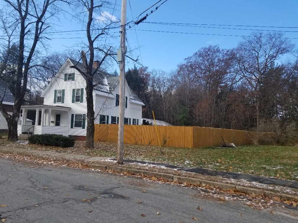 CLAREMONT NH Home for sale $$159,000 | $101 per sq.ft.