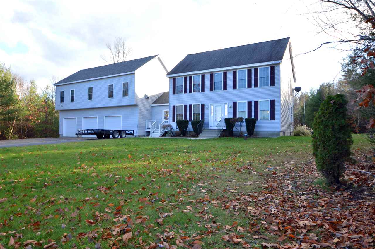 Deerfield NH Multi Family for sale $List Price is $423,000
