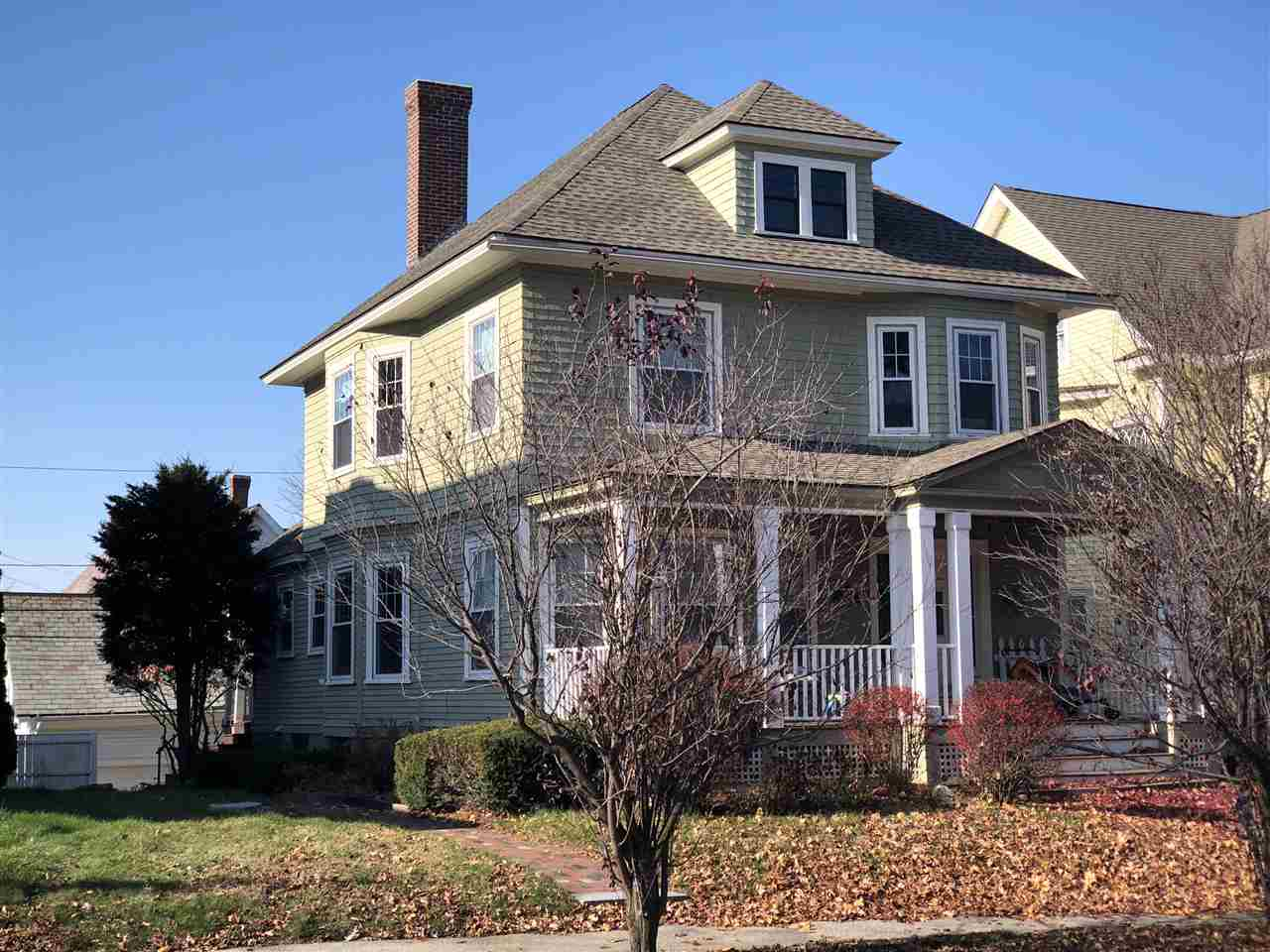 MANCHESTER NH Home for sale $$338,500 | $143 per sq.ft.