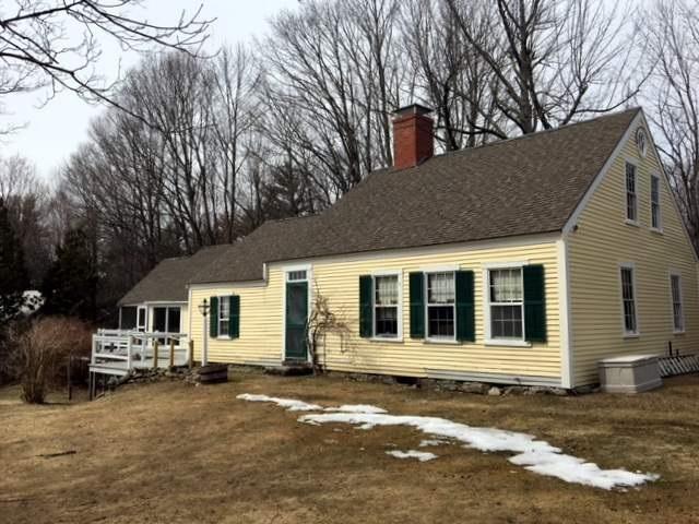 TUFTONBORO NH Home for sale $500,000