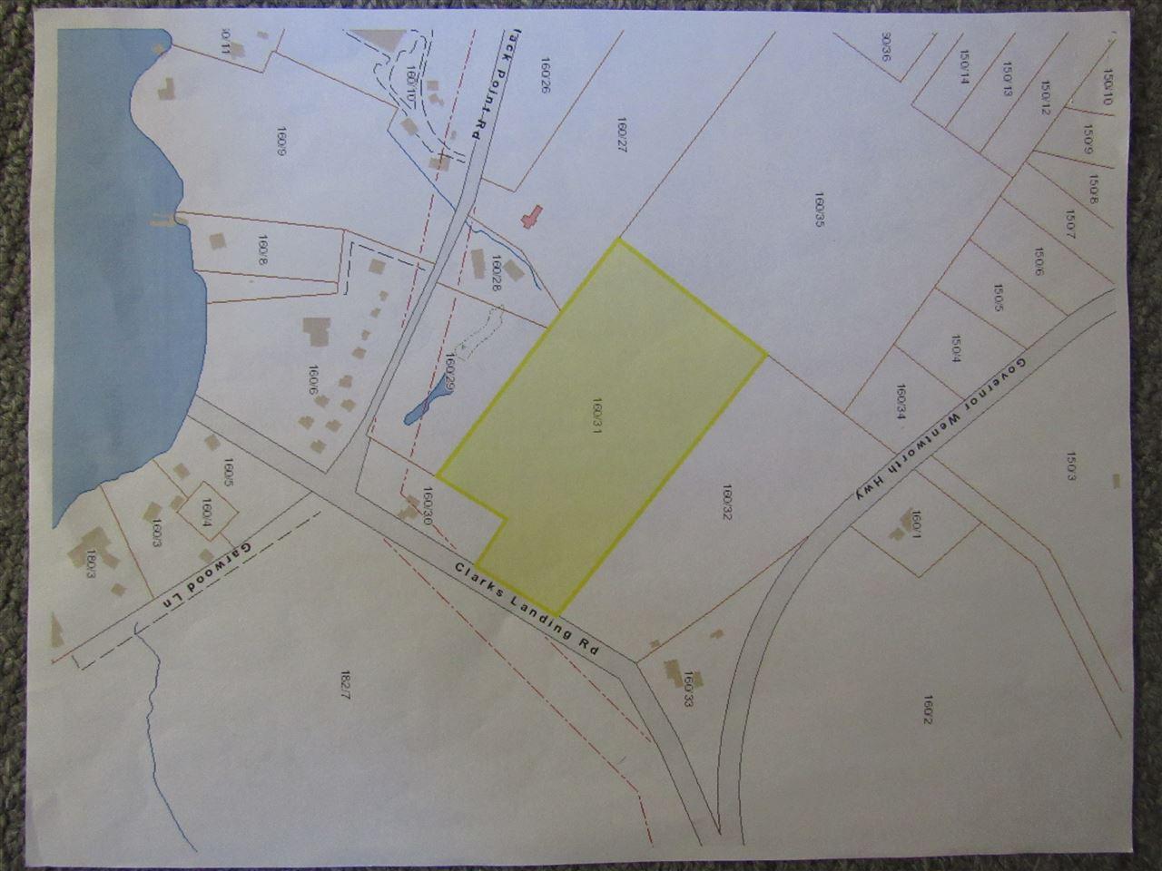 MOULTONBOROUGH NH LAND  for sale $144,900