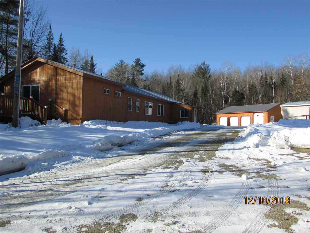 image of Canaan NH 2 Bedrooms  3 Bath Home