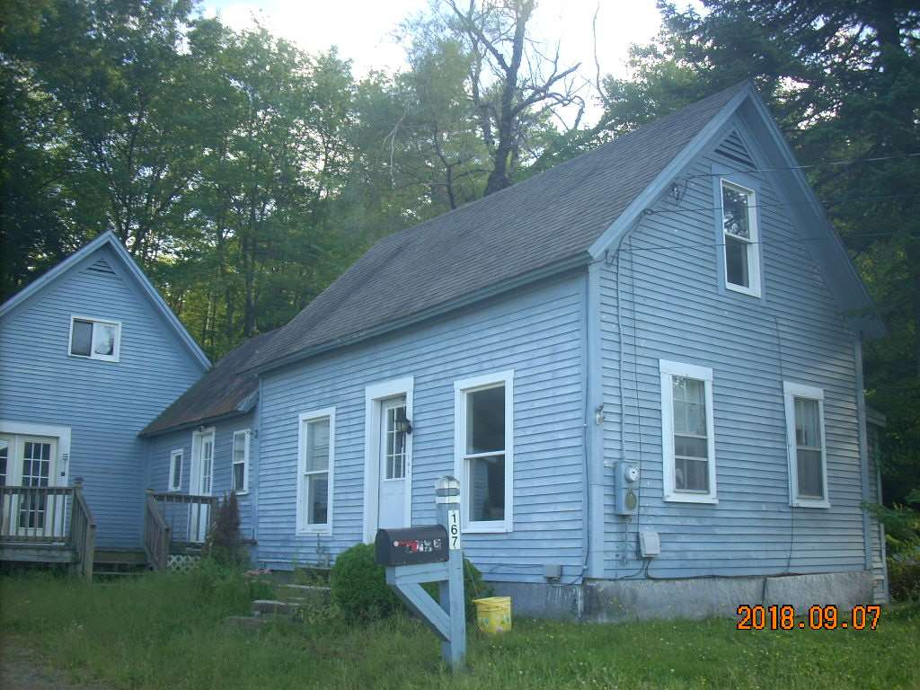 BRISTOL NH  Home for sale $49,900