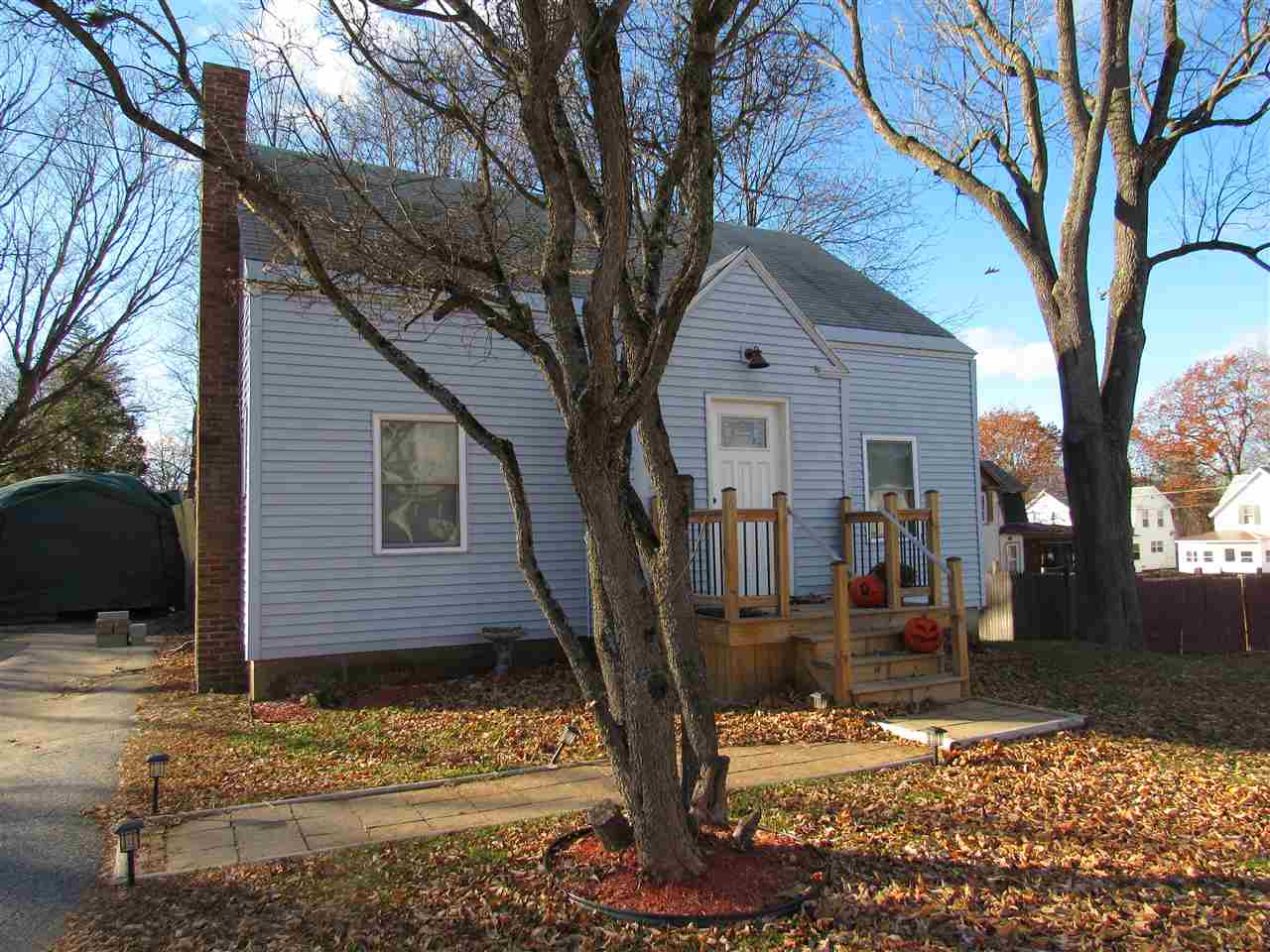Claremont NH 03743Home for sale $List Price is $117,500