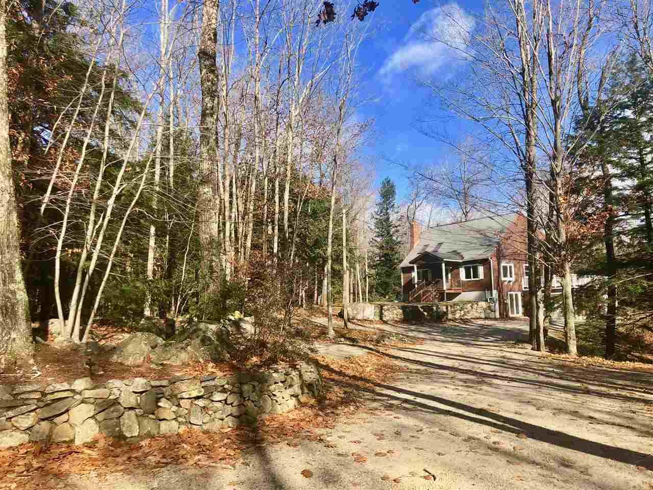 Photo of 86 Alton Mountain Road Alton NH 03810