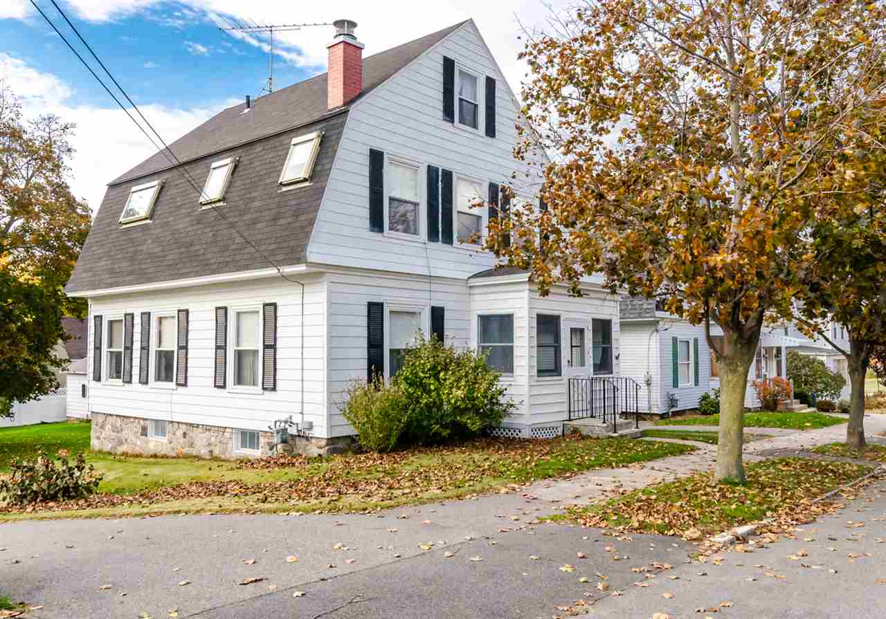 MANCHESTER NH Home for sale $$225,000 | $133 per sq.ft.