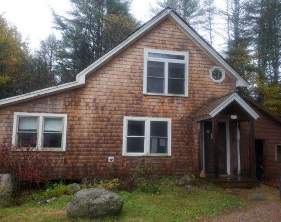 EFFINGHAM NH Home for sale $$55,000 | $0 per sq.ft.