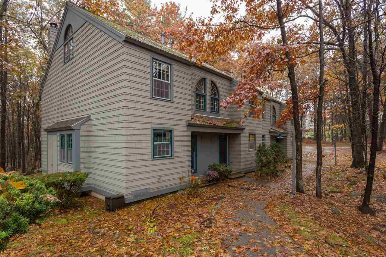 Hooksett NH Condo for sale $List Price is $185,000