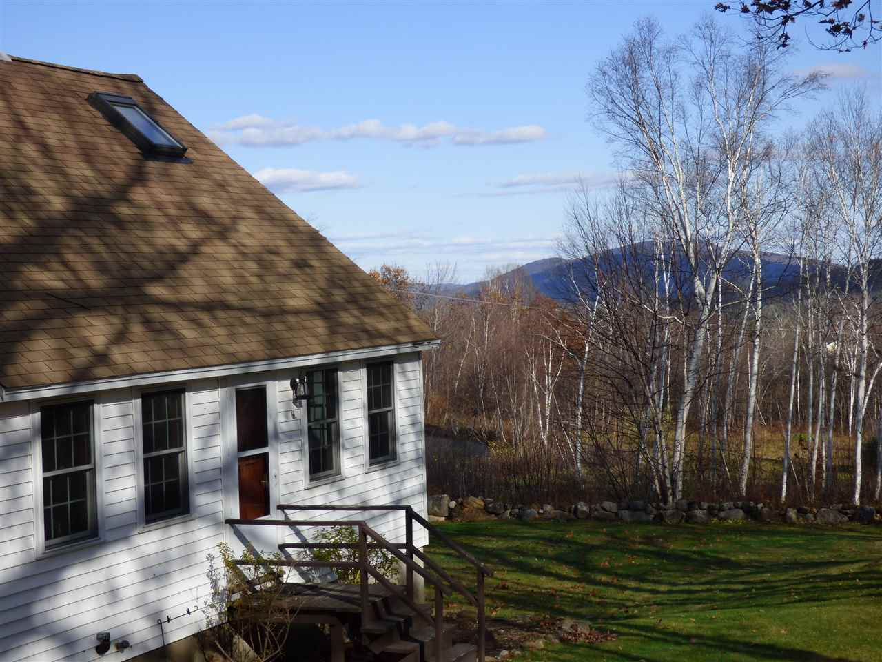 TUFTONBORO NH  Home for sale $169,000