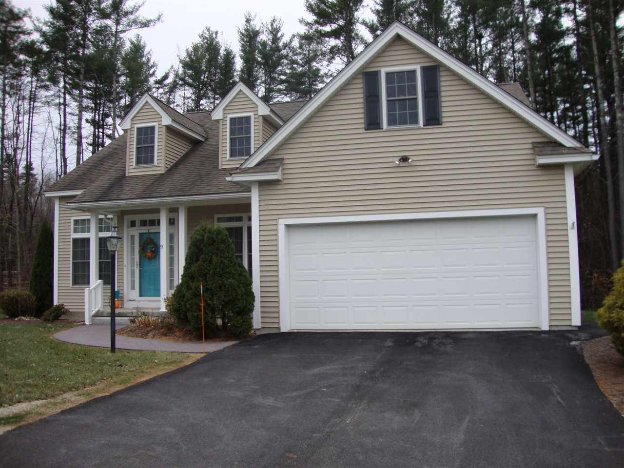 Bow NH Condo for sale $List Price is $315,000