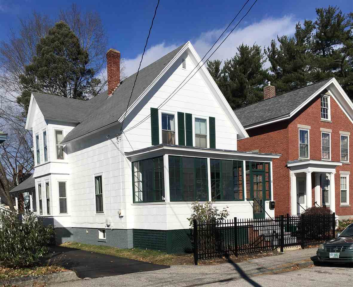 Photo of 18 Thorndike Street Concord NH 03301