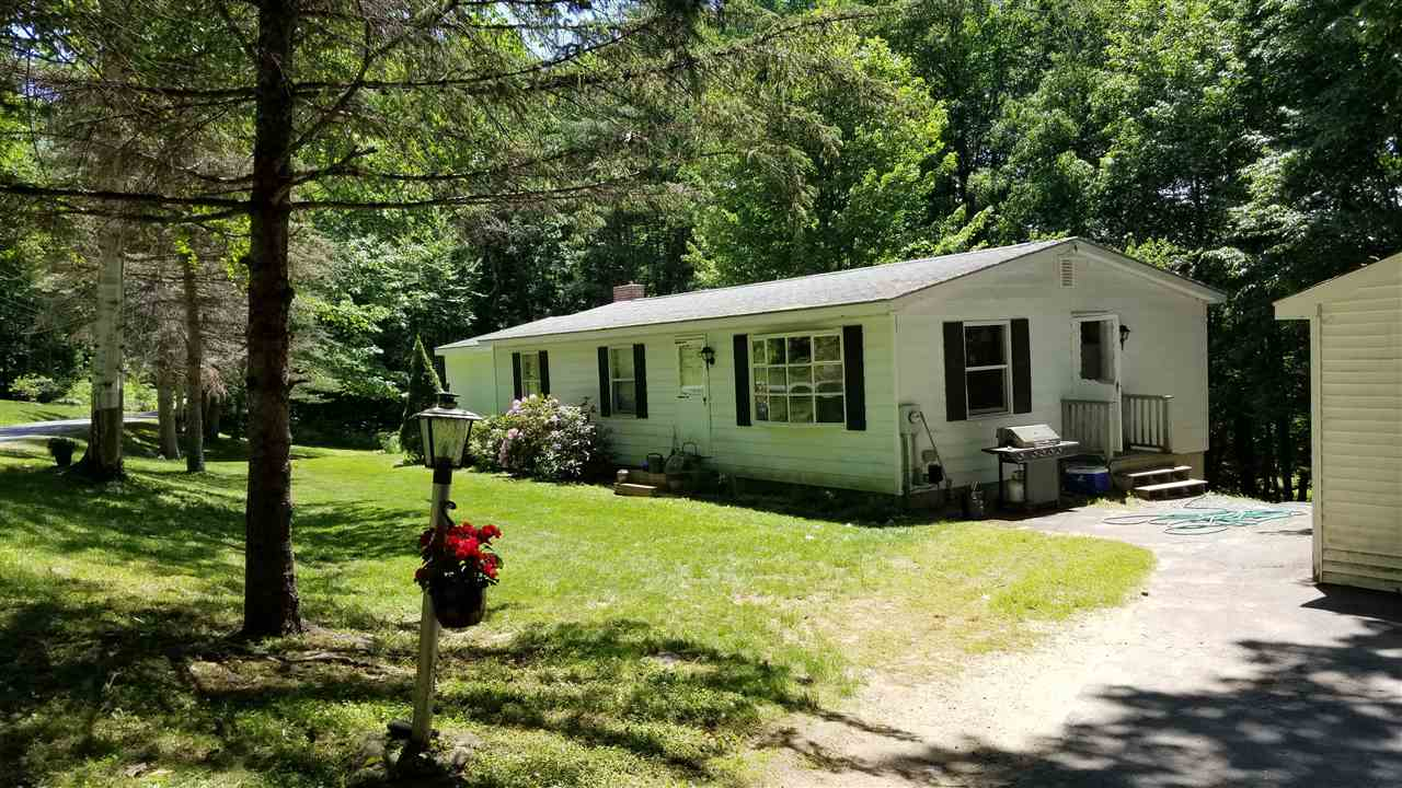 HOLDERNESS NH Home for sale $184,900