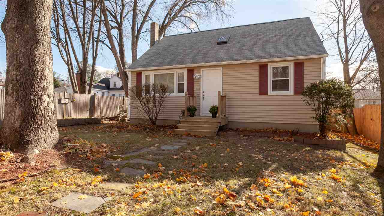 MANCHESTER NH Home for sale $$224,900 | $206 per sq.ft.