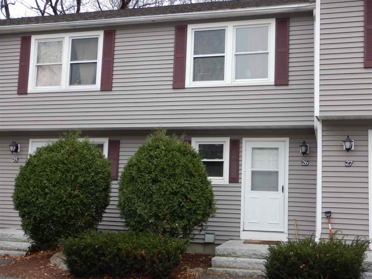 Concord NHCondo for sale $List Price is $122,900