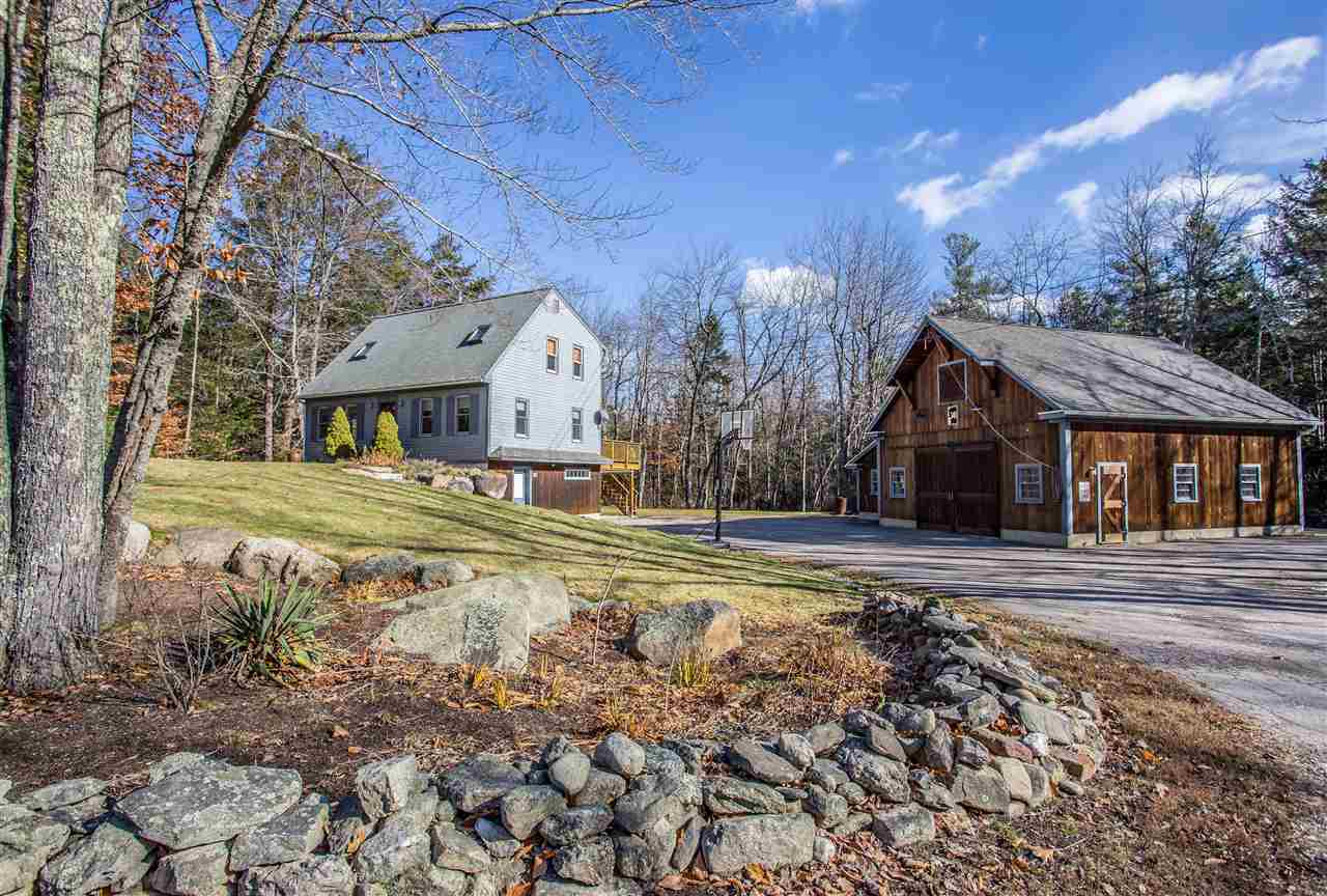 Wilton NH Home for sale $List Price is $319,000
