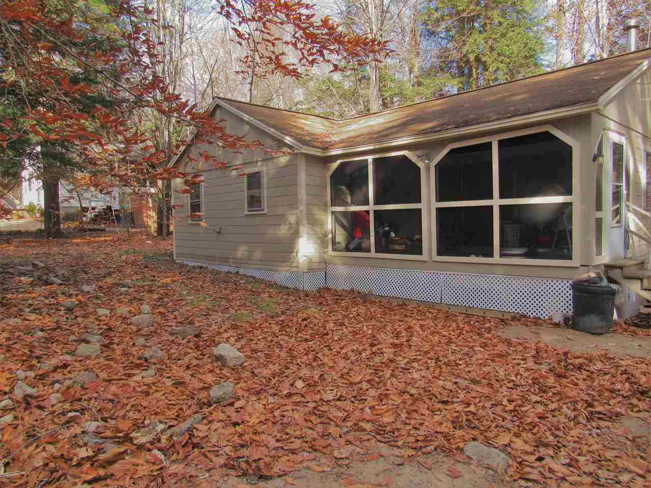 MIDDLETON NH  Home for sale $125,000