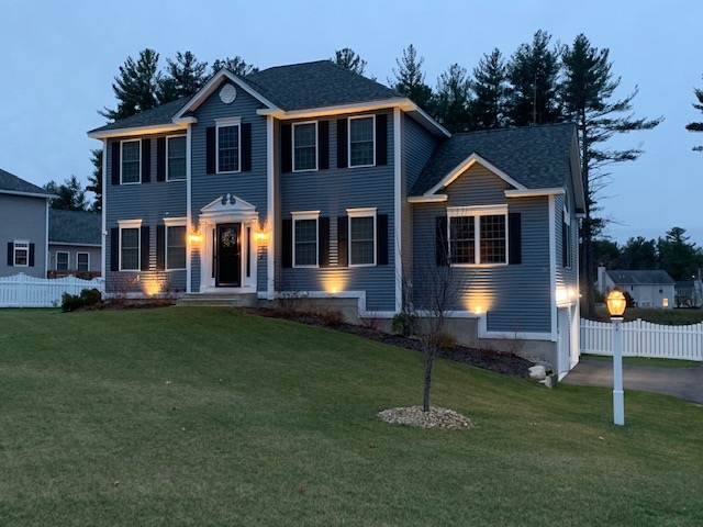 Londonderry NHHome for sale $List Price is $499,999